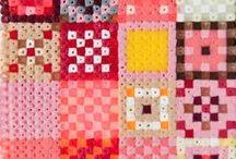 Patterns - Cross Stitch & Iron Beads