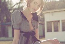 Красивые девушки | Beautiful girls