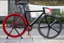 dope bikes