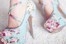 Туфельки | Shoes