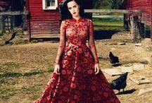 Длинные платья | Long dress