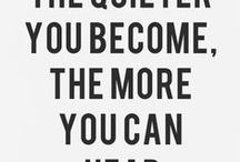 {inspiring quotes}