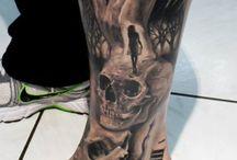Tatoo / Tattoo for me ❤️