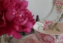Porcelana / Piękna porcelana