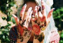 inkage inspiration / ink ink ink ink ink