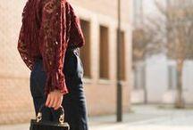 // My looks // / Mes looks streetstyle : retrouvez les liens des pièces, des inspirations et plein d'autres shootings sur mon blog lifestyle latelierdal.com (Fashion and travel blog - blog mode Paris)