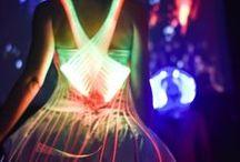 Illumination / LEDs, el-wire, fiber-optic and more