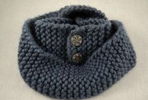 My Knitting Patterns / by Monique Zobel