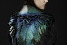 BioTechnology & Future Textiles / Textiles transforming the very fabric of fashion