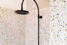 //bathroom// / Bathroom / Salle de bain : trouver l'inspiration pour ma future salle de bain parisienne.