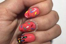 Nailz / My own nail art creations
