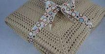 My Crochet Patterns
