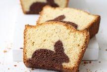 Bake! Bake! Bake! / by Tania Torres