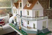 Dolls House/Restyle