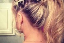 } Gorgeous Hair { / by AnN MaRiE