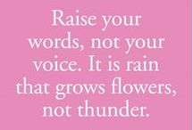 Quotes & Sayings & Stuff / #quotes #sayings #stuff / by Kari Nicole