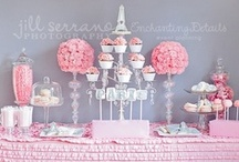Party Ideas / by Tania Torres