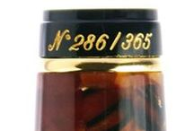 Newly Arrived / Newly arrived pens, inks, and accessories at nibs.com / by Classic Fountain Pens