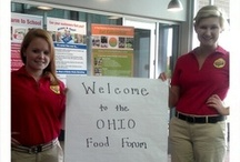 Ohio Food Forum  / Ohio Proud Vendors: http://ohioproud.org/searchpartners.php