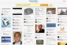 Favorite Financial Sites / Best sites for stock trading or investing resources.