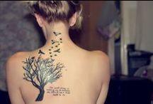 Tatto / by Laura Vaello