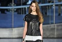 DL1961 R U N W A Y / Our new runway collection AW13