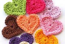 Crafty Ideas - Needle & Crochet