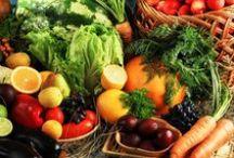 Organik Gıda / Tekstil