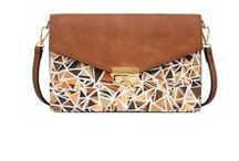 ♥ Clutch/Evening Purses ♥ / Carry your essentials in Mellow World clutch and evening bags.