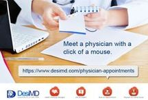 Book an appointment / It is a common experience for many, that obtaining an appointment with a specialist doctor is a herculean task since most of the specialists are overbooked or not available otherwise. Internet has opened up various opportunities which include booking an appointment with a specialist doctor online from the comfort of the home. Visitors/ members can book an appointment with the specialist of their choice at a hospital/clinic convenient to them.