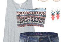 Fashion / Cute clothes