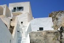 My Travel - Greece / The Greek portion of our Honeymoon, 2004