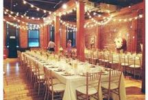 Wedding Venues - Peoria, IL Area / A collection of great places for your ceremony and/or reception!