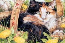 Carol Wilson Art