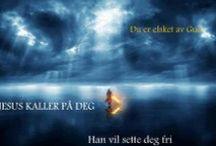 http://kongenkommer.blogg.no / Evangeliske innlegg.