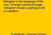 Quotes - post-Jungians