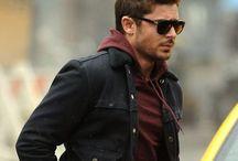 Street Fashion for Him