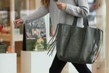 Bittersweet Collection / Our bags are handmade in Greece.Each one is made by specialized craftsmen and under our very personal care. We are using Italian leather of fine quality.