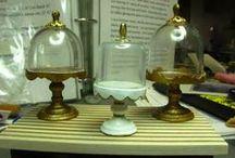 poppenhuis miniaturen, ook voor verteltafels / by Jack Veldhuizen