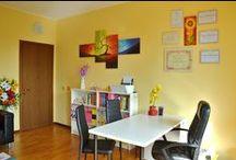 Il mio studio a Saronno (VA) / Il mio studio di psicologia a Saronno (VA) in Via Piave, 3