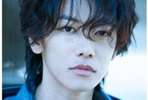 Takeru Satoh / Takeru Satoh - Japan Actor/Model/Dancer/
