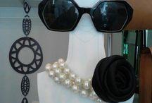 Gafas de Sol Grao-Gayoso / Somos un pequeño taller que nos dedicamos a la elaboracion artesanal de gafas y bisutería en acetato