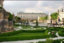 My Travel - Austria / The Austria leg of our 10-year Wedding Anniversary trip, 2014