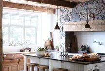 Kuchnie ,kitchen / Inspiracje