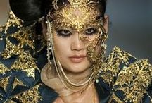 Haute Couture / Fashion, Haute Couture