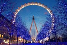 Londres lumière / Londres lumière