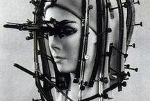 Futurista - Avant Garde