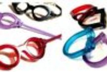 BISUTERIA GAFAS GRAO-GAYOSO / Nuestra bisutería gafas de acetato la diseñamos y elaboramos artesanalmente. Colección Otoño 2015