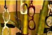 QUEBELLOS GRAO-GAYOSO / Nuestros Quebellos de acetato los diseñamos y elaboramos artesanalmente.