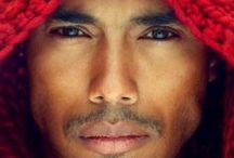 eyes of the world / beautiful portraits of people of the world